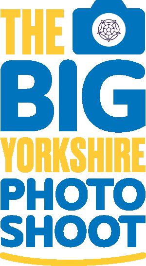 The Big Yorkshire Photoshoot logo